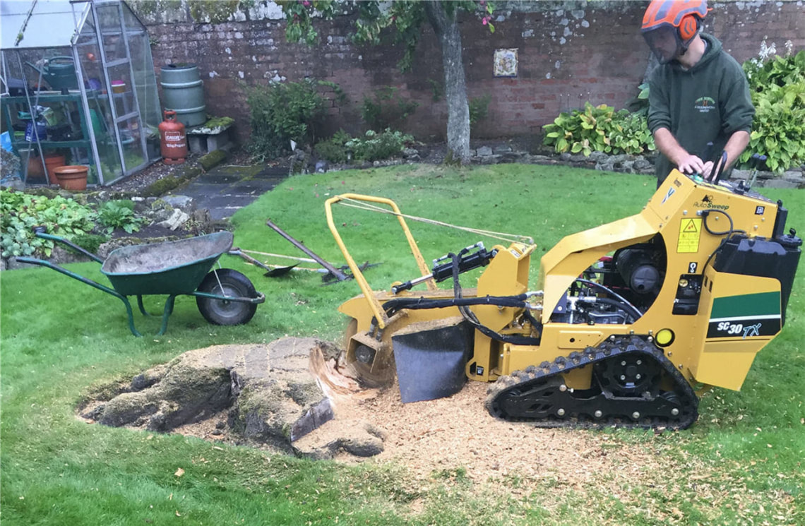 stump-removal-Knutsford